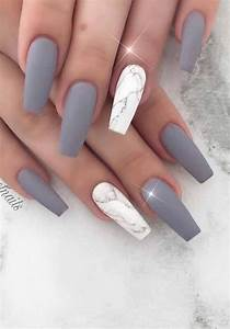 best coffin nails designs 2020 styles