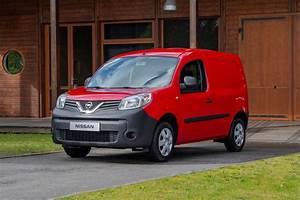 Nissan Unveils New Nv250 Compact Van
