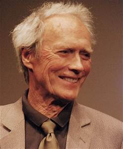 Clint Eastwood As A Changeling HuffPost