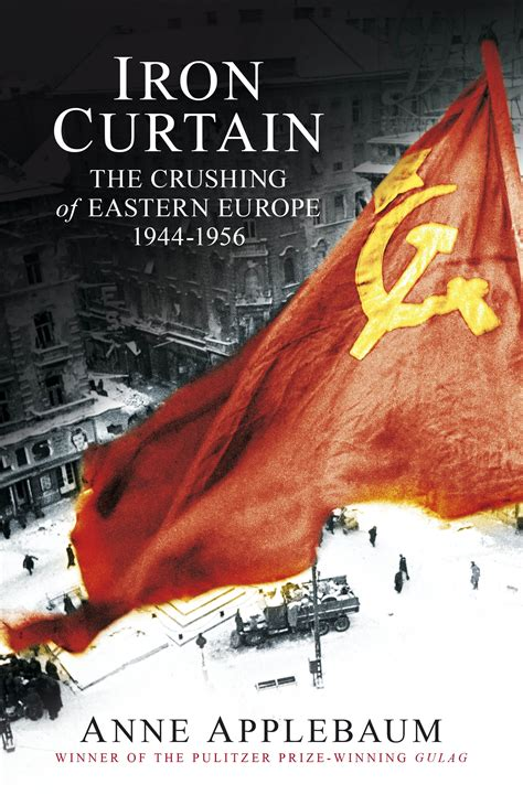 The Iron Curtain Book by The Book That Will Keep The Memory Of Communist Oppression