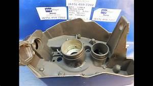 For Sale - Omc Cobra Gimbal Transom Plate 913261  174 95 D-4