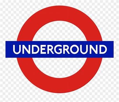 London Underground Tube Money Clipart Saving Pinclipart