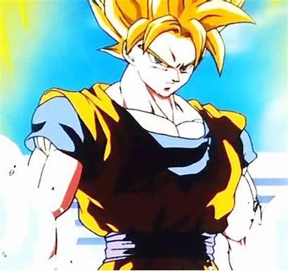 Goku Bojack Vs Buu Saga Saiyan Ssj