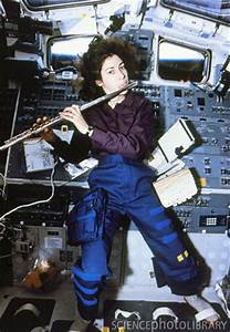 From first Latina in space, to head of the Johnson Space ...