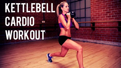 amy kettlebell bodyfit cardio workout play