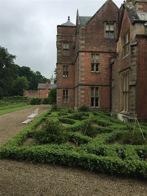 The rooms, hall and gardens at Kiplin Hall are been ...