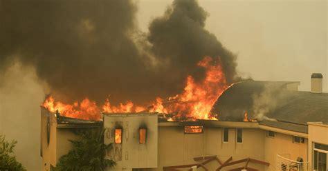 california homes wildfire wildfires fire malibu incendios woolsey incendio cinco celebrity kardashian mansion celebrities destroyed bachelor evacuations southern kim westworld