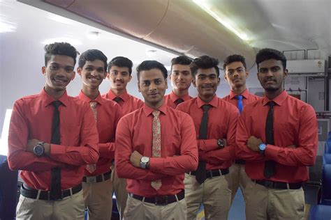 Cabin Crew In Mumbai by Air Hostess Cabin Crew Course In Mumbai Cedp Skill