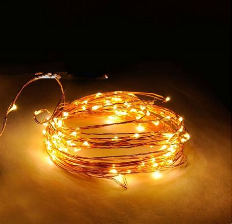 small led lights for crafts led mini string light battery operated light buy mini