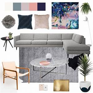 How, To, Create, A, Mood, Board, For, Your, Home, L, Decorating