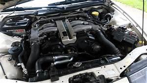 300zx J30 Engine Swap Pt4