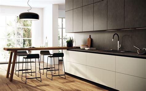 In Cucina, Materiali Protagonisti  Cose Di Casa