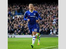 Eden Hazard set to sign new Chelsea contract ending talk