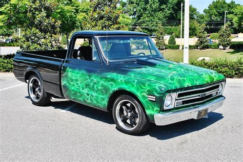 1970 Chevrolet C10  Muscle Car