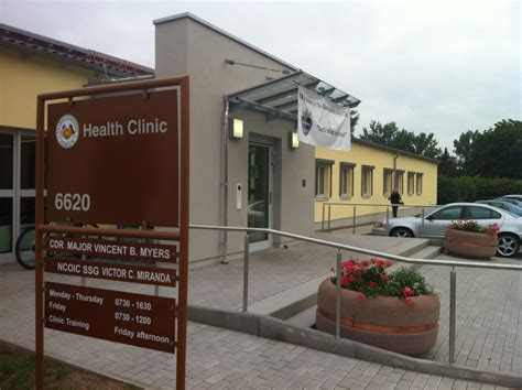 Germany has two health insurance systems: Bavarian clinic earns first Star Status for MEDCOM | Article | The United States Army