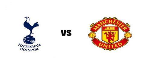 Colossus Premier League Predictor: Tottenham vs Manchester ...