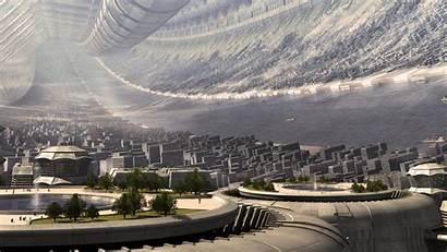 Citi Space Cities