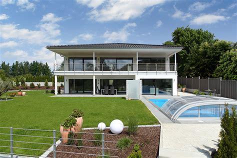 Moderne Häuser Und Gärten hausbau design award 2015 moderne h 228 user der bauherr