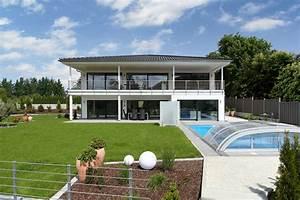 Kosten Außenanlagen Pro Qm : hausbau design award 2015 moderne h user der bauherr ~ Lizthompson.info Haus und Dekorationen