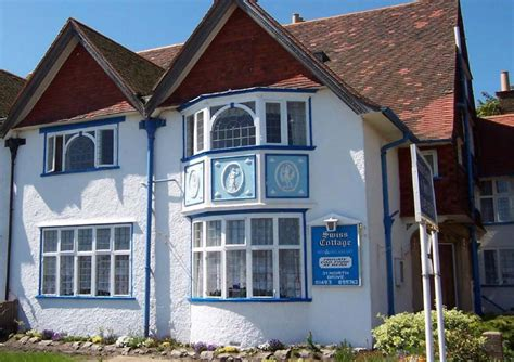 Inn Swiss Cottage by Home Swiss Cottage Bed And Breakfast