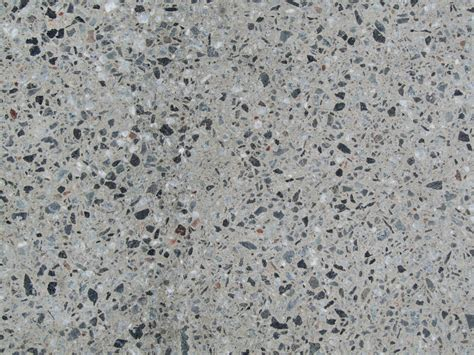 black marble flooring terrazzo