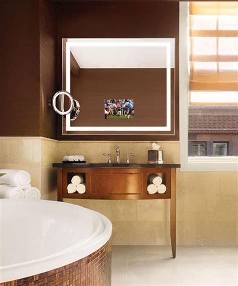 Bathroom Tv Mirror Glass by Bathroom Mirror Tvs Electric Mirror The Global Leader