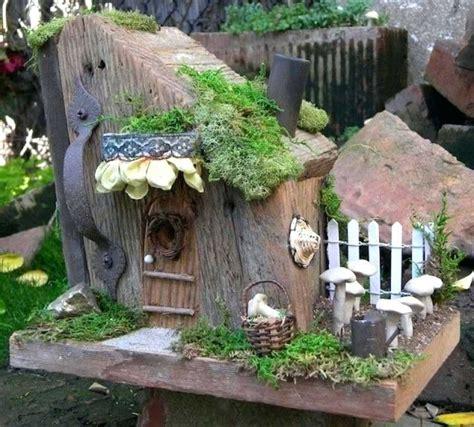 Aus Holz Selber Machen by Gartendeko Aus Holz Selber Bauen Wohndesign Bilder Of