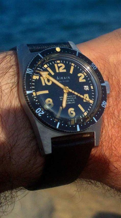 vintage divers watches militarywatch vintage watches  men vintage dive watches vintage