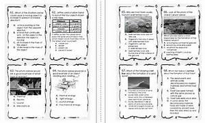 5th Grade Staar Science Test