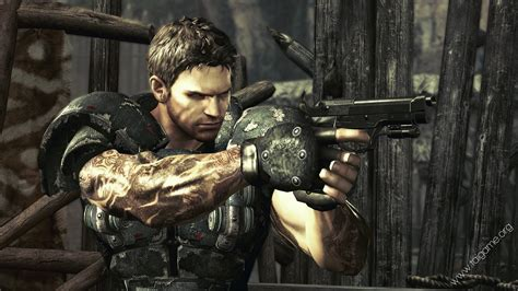 Resident Evil 5  Gold Edition  Download Free Full Games