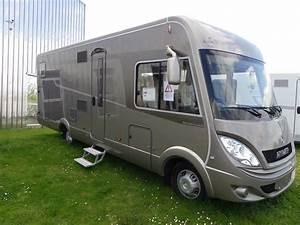 Vente Camping Car : hymer starline 680 neuf de 2017 mercedes camping car en vente pont leveque calvados 14 ~ Medecine-chirurgie-esthetiques.com Avis de Voitures