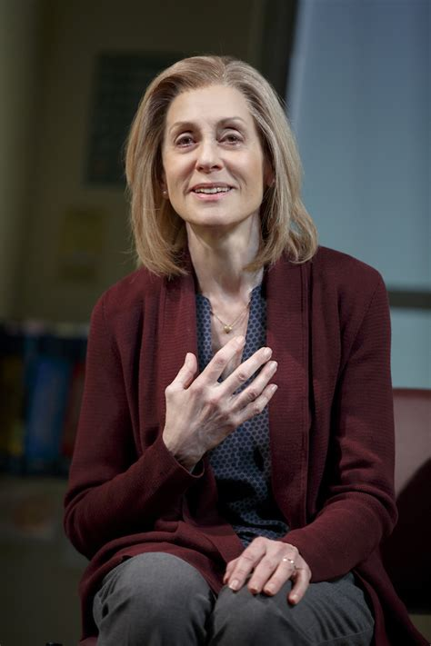 Is Judith Light by Judith Light In Neil Labute Play All The Ways To Say I