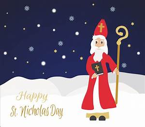 St Nicholas Day Feast Of St Nicholas In 20182019 When Where Why How Is Celebrated