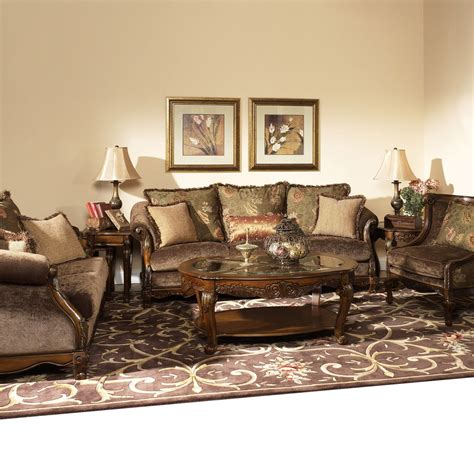 furniture cheap living room furniture sets  romantic