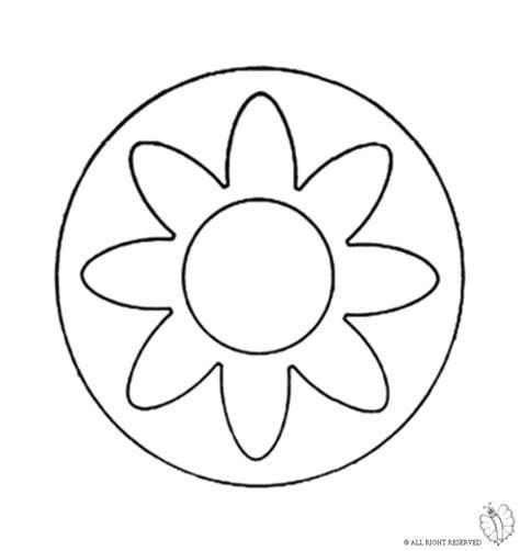 mandala per bambini da colorare disegno di mandala con uova di pasqua da colorare disegni