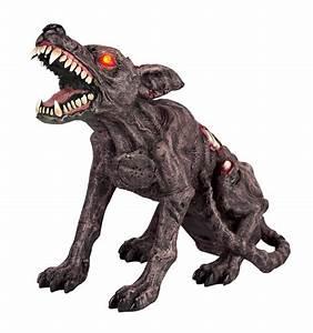ATTACK ZOMBIE DOG / Seasons USA Inc