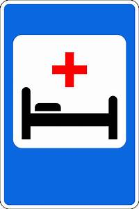 Related Keywords & Suggestions for hospital road sign