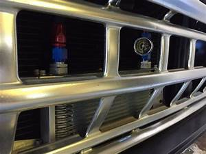 Custom 1964 Ford F250 Body On A 1974 Ford F350 Chassis W
