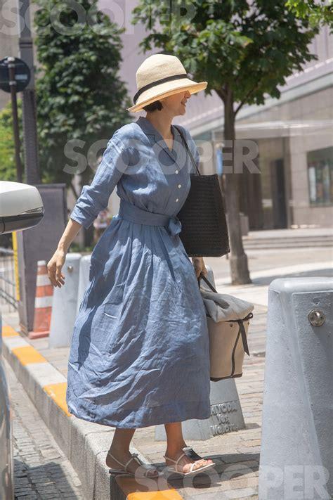 鈴木 京香 衣装