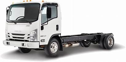 Npr Isuzu Gas Nqr Truck Trucks Cab