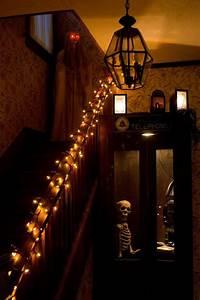 27 Amazing Halloween Indoor Decor Ideas Interior God