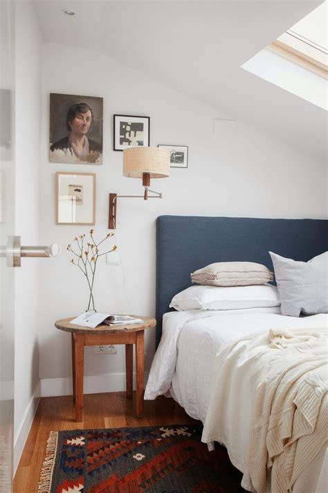 Schlafzimmer Vintage Modern by Vintage Modern Apartment In Madrid Daily Decor