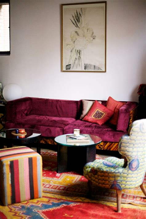 Ethno Style Wohnen by Ethno Style In Der Wohnung Geschmackvolle Interieur Designs