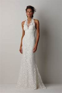 halter wedding dresses dresscab With halter wedding dress