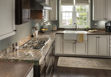 Wilsonart® Hd® Launches 2013 Residential Collection