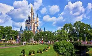 Don't Miss Disney World: 15 Must-Dos in The Most Magical ...