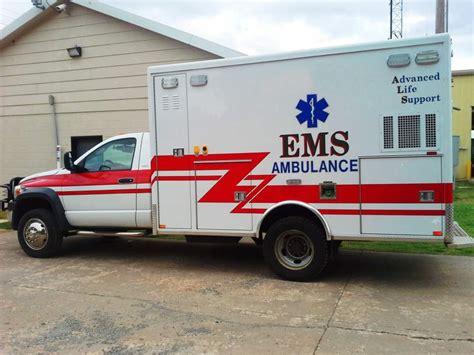 Dodge Ambulance by 2010 Dodge 4500 Ambulance For Sale Firetrucks Unlimited
