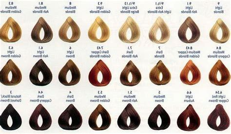 Loreal Hair Color Shade Card India