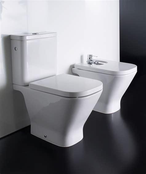 Roca Bidet Toilet - roca the gap floor standing bidet 560mm 357474000