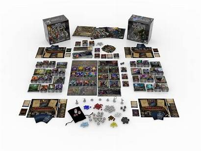 Quest Thunderstone Aeg Horizons Inventory Entertainment